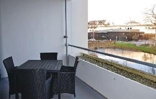 177919) Apartamento A 648 M Del Centro De Elsinor Con Internet, Jardín, Lavadora
