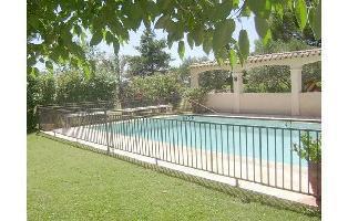 182947) Casa En Orange Con Internet, Piscina, Jardín, Lavadora