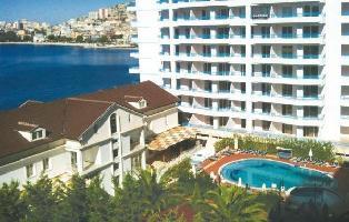 203923) Apartamento A 1.4 Km Del Centro De Sarandë Con Internet, Aire Acondicionado, Aparcamiento, J