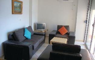227841) Apartamento A 1.4 Km Del Centro De Sarandë Con Aire Acondicionado