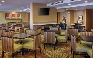 Hotel Holiday Inn Express Toronto North York