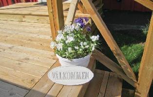 231377) Casa En Karlskrona Con Jardín, Lavadora