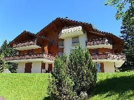245777) Apartamento En Villars-sur-ollon Con Internet, Ascensor, Aparcamiento, Lavadora