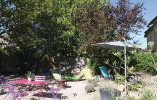 282287) Casa A 1.1 Km Del Centro De Saint-rémy-de-provence Con Internet, Aire Acondicionado, Jardín