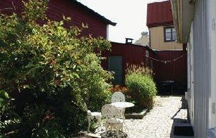 315187) Casa En El Centro De Karlskrona Con Jardín