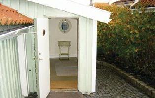 315188) Casa En El Centro De Karlskrona Con Jardín