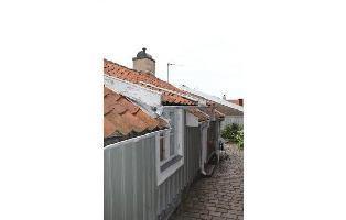 315190) Casa En El Centro De Karlskrona Con Jardín