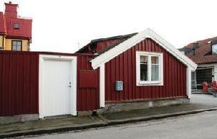 315192) Casa En El Centro De Karlskrona Con Jardín