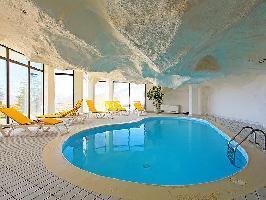 338408) Apartamento En Villars-sur-ollon Con Internet, Ascensor, Aparcamiento, Balcón