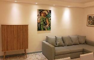 348654) Apartamento En El Centro De Nápoles Con Internet, Aire Acondicionado, Aparcamiento, Lavadora