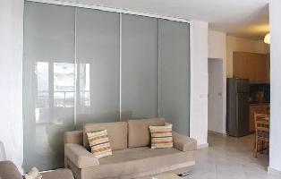 349263) Apartamento A 743 M Del Centro De Sarandë Con Internet, Aire Acondicionado, Aparcamiento, Ja
