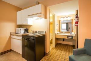 Hotel Accent Inns Vancouver Airport