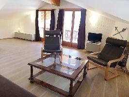 41493) Apartamento En Villars-sur-ollon Con Aparcamiento, Balcón, Lavadora