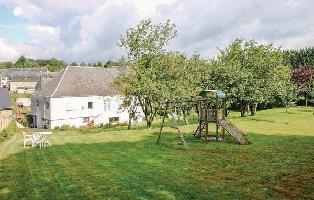 457924) Casa En Bouillon Con Internet, Piscina, Jardín, Lavadora