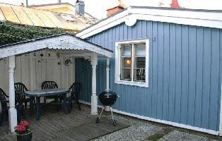 468234) Casa En El Centro De Karlskrona Con Jardín