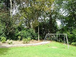 48253) Casa En El Centro De Spa Con Terraza, Jardín