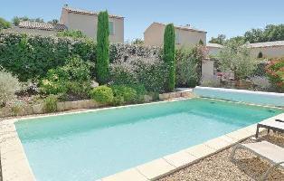 82273) Casa A 392 M Del Centro De Saint-rémy-de-provence Con Internet, Piscina, Aire Acondicionado,