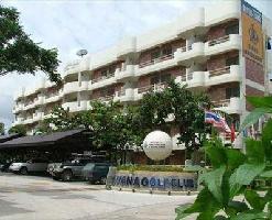 Hotel Dianna Garden Resort