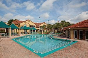 Hotel Blue Tree Resort At Lake Buena Vista