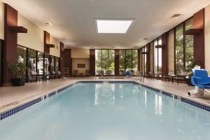 Hotel Doubletree By Hilton Detroit/dearborn