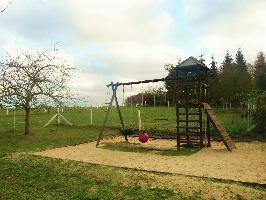 34693) Cortijo En Gembloux Con Aparcamiento, Terraza, Jardín, Lavadora