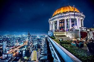 Hotel Tower Club At Lebua