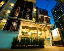 Hotel Amber Boutique Silom (silom 14)