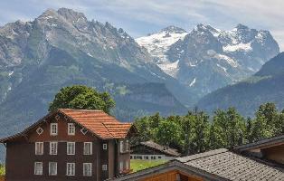 498197) Casa En Suiza Con Internet, Jardín, Lavadora