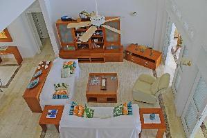 525534) Villa En República Dominicana Con Piscina, Aire Acondicionado, Aparcamiento, Balcón