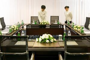 Hotel Novotel Beijing Peace