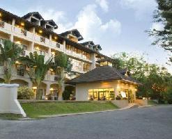 Hotel Eurasia Boutique Residence