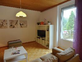 344536) Apartamento A 1.2 Km Del Centro De Bad Pyrmont Con Aparcamiento, Jardín, Balcón, Lavadora