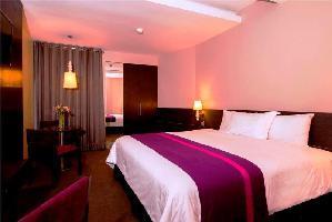 Hotel Arawi Lima Miraflores