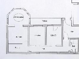 44907) Villa A 1.2 Km Del Centro De Bad Pyrmont Con Aparcamiento, Terraza, Jardín, Balcón
