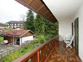 51021) Apartamento En El Centro De Bad Kohlgrub Con Aparcamiento, Jardín, Balcón