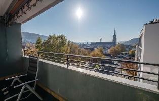 617073) Apartamento En El Centro De Bad Kissingen Con Terraza