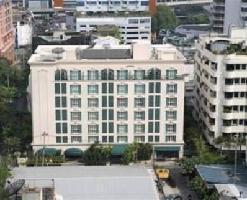 Hotel Saladaeng Colonnade