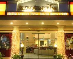 Hotel Silom Avenue Inn