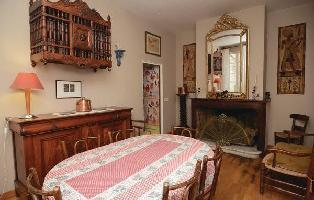 160269) Casa En Arlés Con Internet, Piscina, Aparcamiento, Terraza