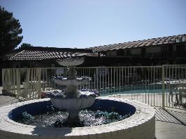 Hotel Rodeway Inn & Suites Heritage (ex Heritage Inn & Suites)