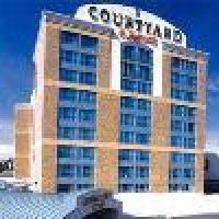 Hotel Courtyard By Marriott Niagara Falls