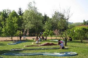57867) Casa A 89 M Del Centro De Anse Con Piscina, Terraza, Jardín, Lavadora