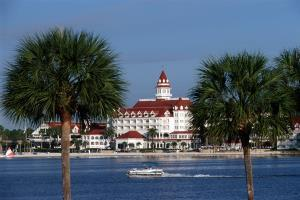 Hotel Disney's Grand Floridian Resort & Spa