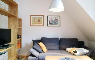 628298) Apartamento En El Centro De Stralsund
