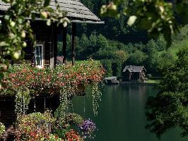 44539) Apartamento En Austria Con Aparcamiento, Terraza, Jardín, Balcón