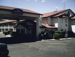 Hotel Howard Johnson Flagstaff I40 Exit198 E.lucky Lane