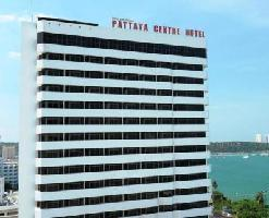 Pattaya Centre Hotel