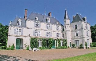 164427) Casa A 1.1 Km Del Centro De Beauvais Con Internet, Jardín, Lavadora