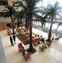 Hotel Conrad Miami By Hilton