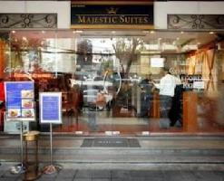 Hotel Majestic Suites